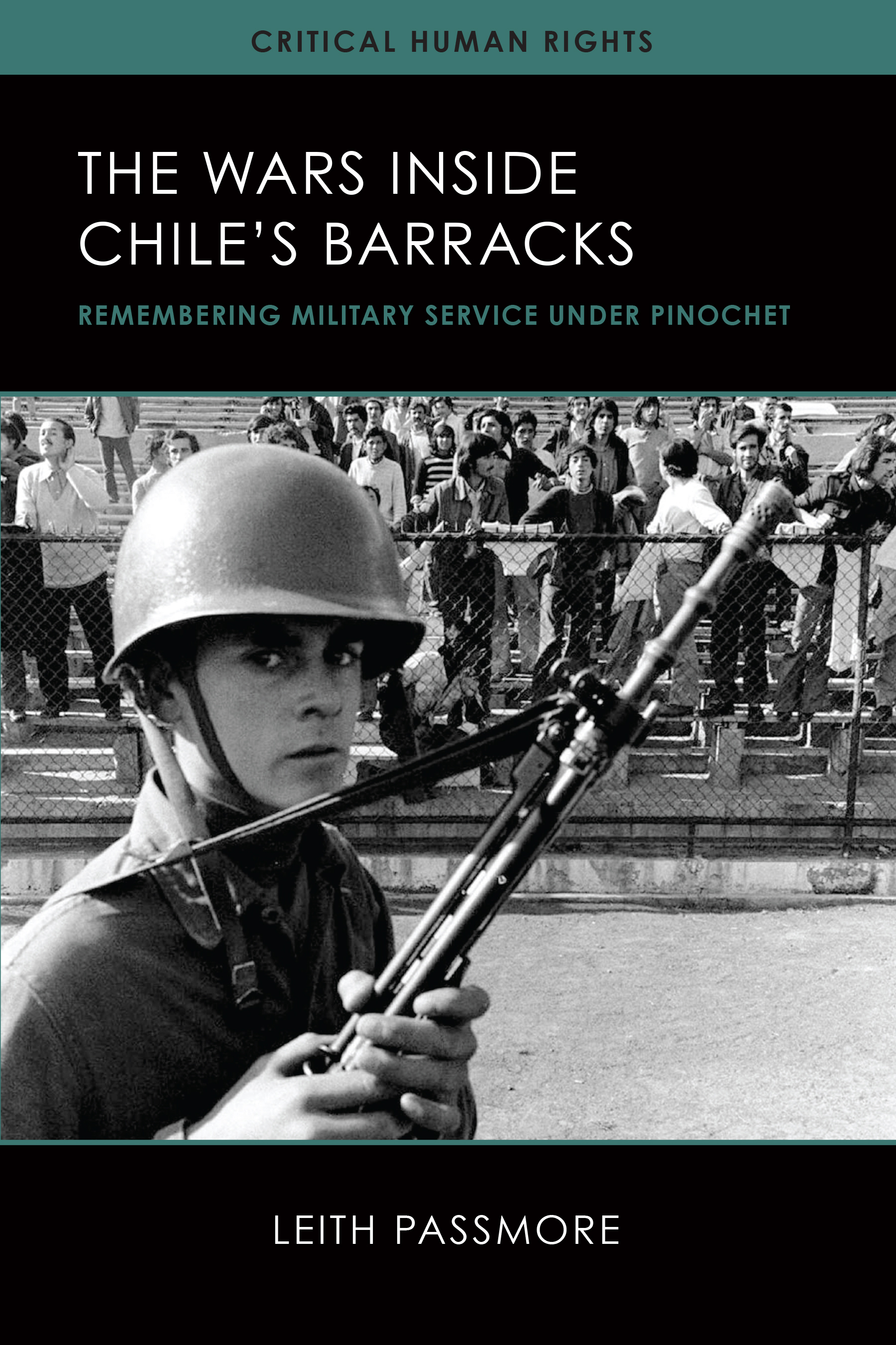 remembering pinochets chile book review