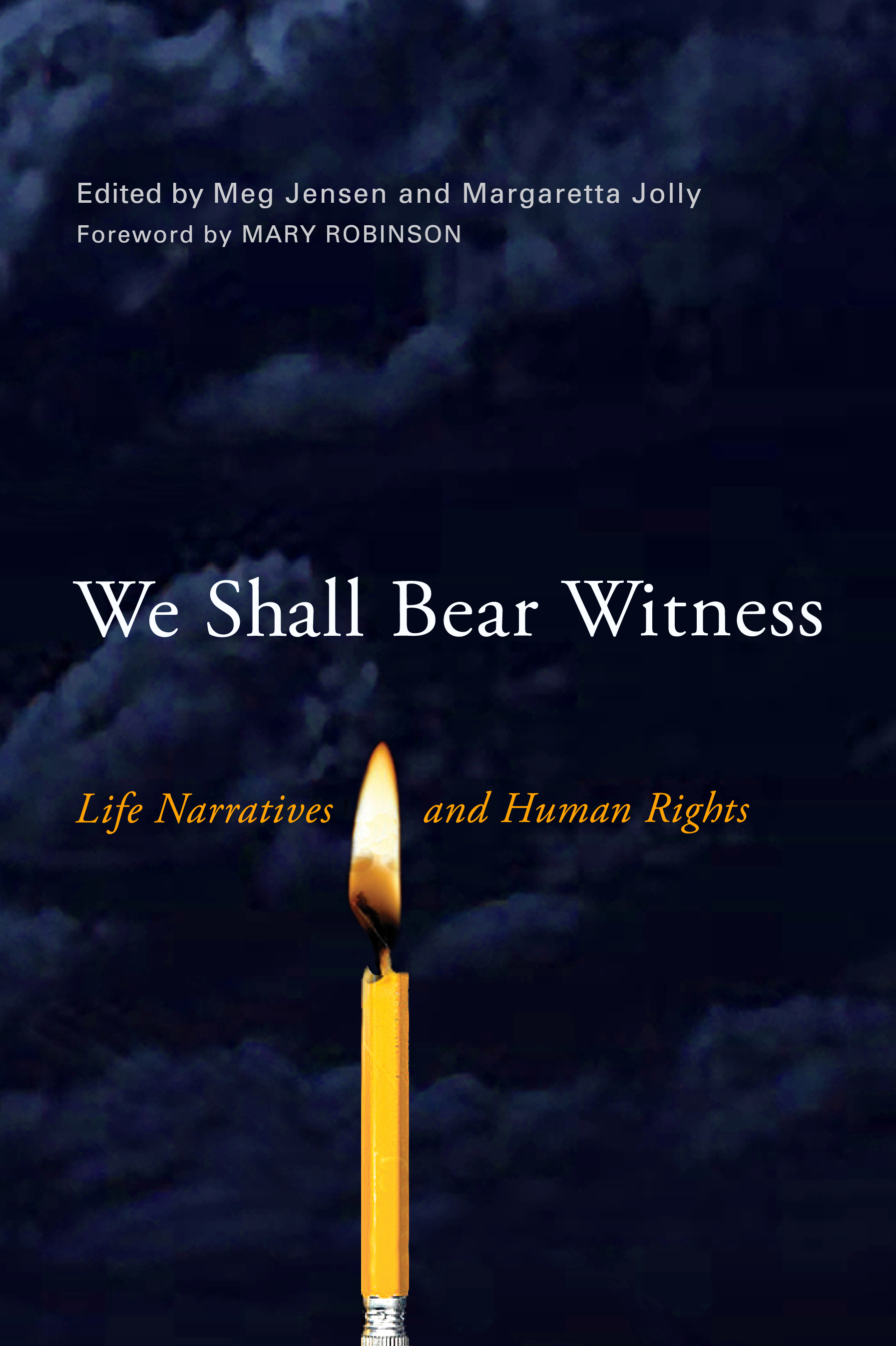 i will bear witness book review