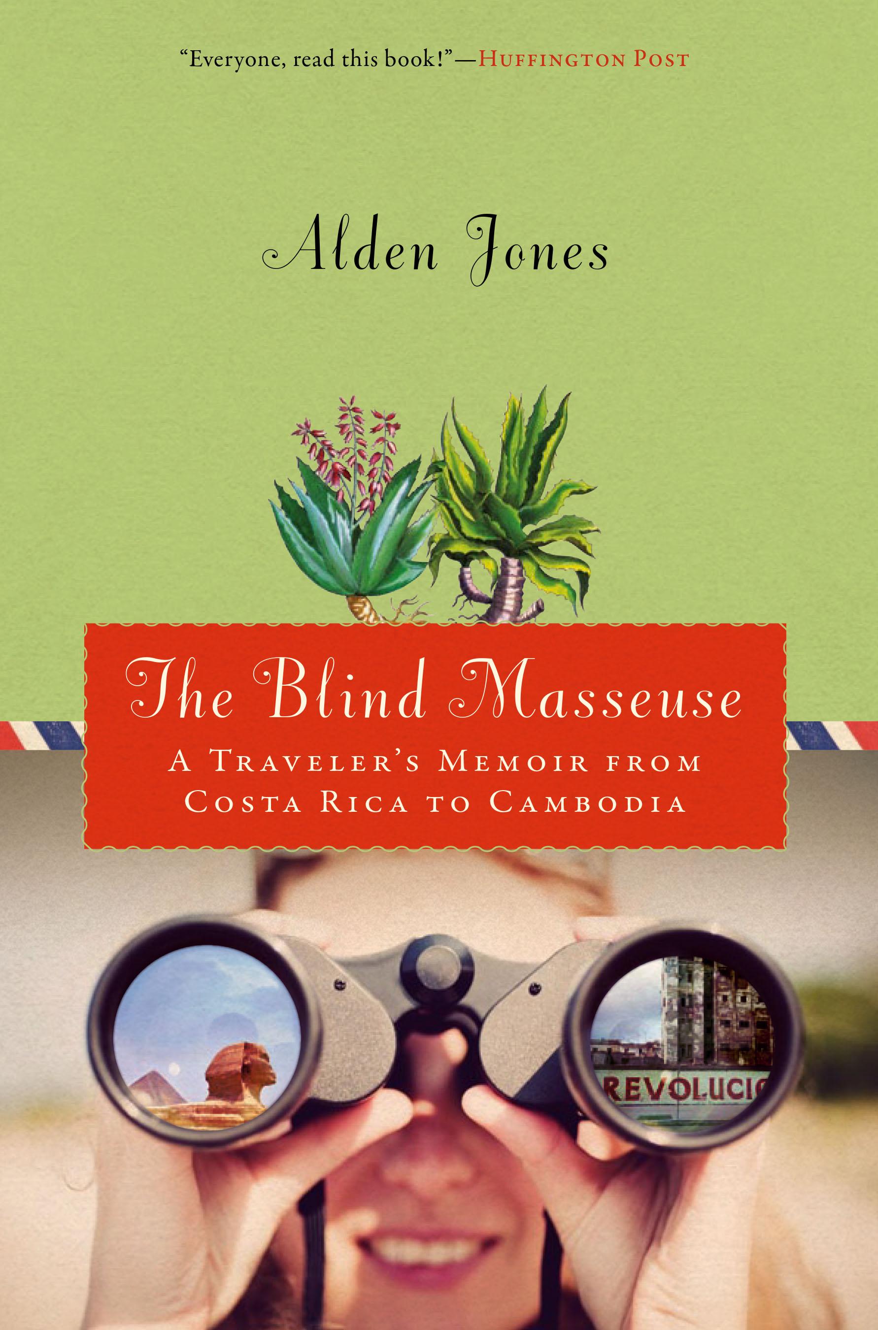 The Blind Traveler Book