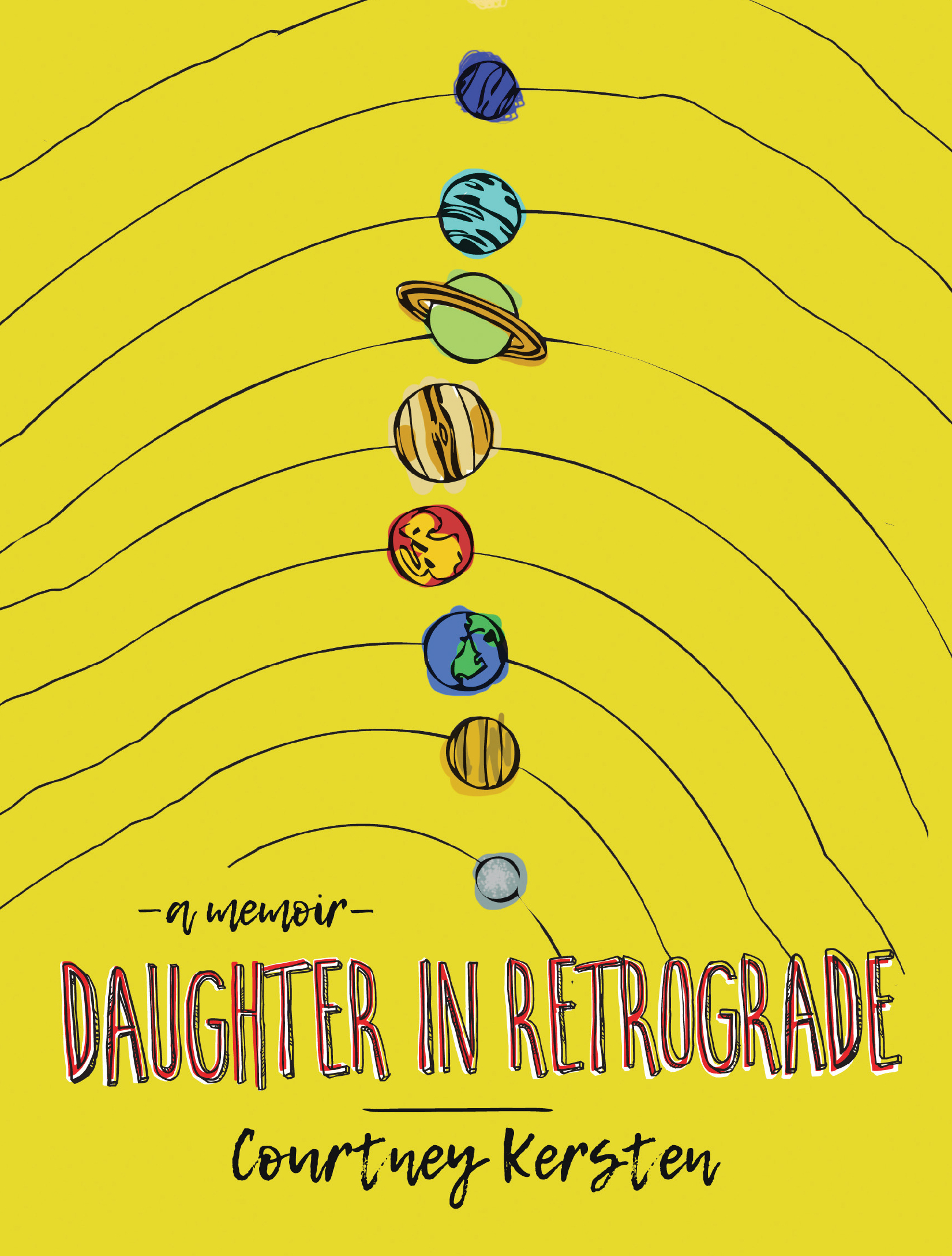 Uw press daughter in retrograde download high resolution cover color biocorpaavc Images
