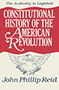 Constitutional History of the American Revolution, Volume III