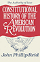 Constitutional History of the American Revolution, Volume IV
