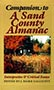 Companion to A Sand County Almanac
