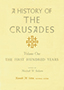 A History of the Crusades, Volume I