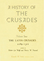 A History of the Crusades, Volume II