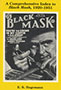 A Comprehensive Index to Black Mask, 1920–1951