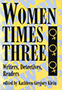 Women Times Three