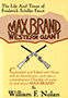 Max Brand: Western Giant