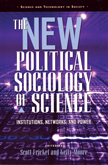 Cover:The New Political Sociology of Science