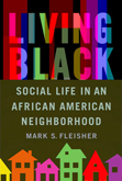 Cover:Living Black