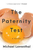Book Cover: The Paternity Test