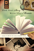 Cover of Find Your Story, Write Your Memoir