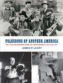 Cover: Folksongs of Another America