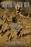 Cover:Shaping the New Man