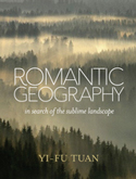 Cover of Romantic Geography
