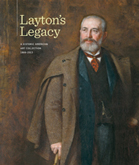 Cover of Layton's Legacy
