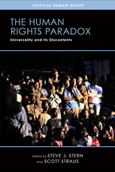 The Human Rights Paradox