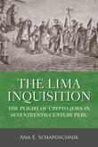Cover:The Lima Inquisition
