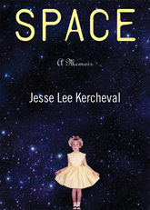 Space: A Memoir book cover