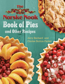 Cover: The Norske Nook Book of Pies and Other Recipes