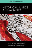 Cover: Historical Justice and Memory