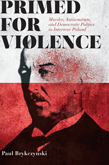 Book Cover:Primed for Violence