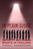 Book Cover: TIn Plain Sight: Impunity and Human Rights in Thailand