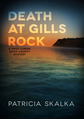 Cover:Death at Gills Rock