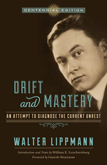 Cover:Drift and Mastery