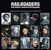 Cover:Railroaders: