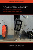 Book Cover: Conflicted Memory