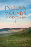 Cover of Indian Mounds of Wisconsin, Second Edition