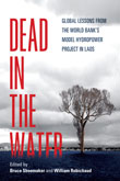 Book Cover: Dead in the Water