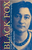 Book Cover: Black Fox: A Life of Emilie Demant Hatt, Artist and Ethnographer