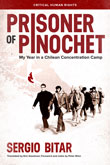 Book Cover: Prisoner of Pinochet: My Year in a Chilean Concentration Camp