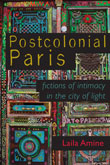 Book Cover: Postcolonial Paris