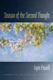 Book Cover: Season of the Second Thought