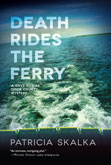 Book Cover: Death Rides the Ferry