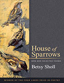 Book Cover: House of Sparrows
