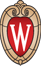 University of Wisconsin Madison crest that links to main university site