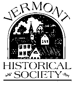 The Vermony Historical Society logo