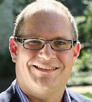 David Figlio, JHR Editor