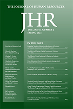 The JHR Replication Policy
