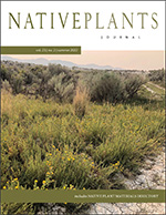 Native Plants Journal